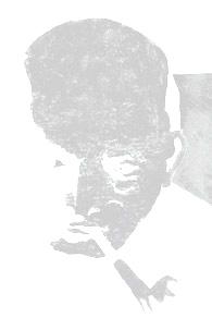 Albert Haberer, Selbstportrait